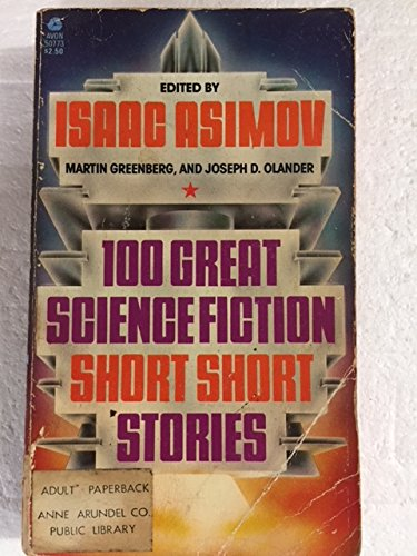 Download ebook 100 great science fiction short short stories pdf 100 great science fiction short short stories isaac asimov on amazon com free shipping on qualifying offers one hundred stories under fifteen hundred words fandeluxe Images