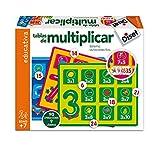 Diset 63730 - Tablas De Multiplicar
