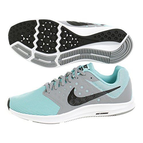Nike, Felpa Track & Field Box Read Donna laguna