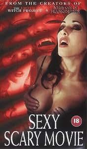 sexy scary movie dvd amazon co uk tammy parks darian