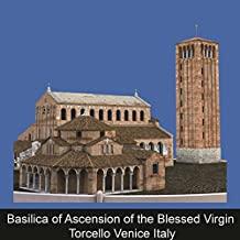 Basilica of Ascension of the Blessed Virgin Torcello Venice Italy (RUS)