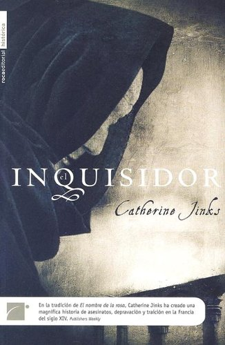 El inquisidor por Catherine Jinks