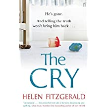 The Cry by Helen FitzGerald (2013-09-05)