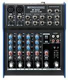 Pronomic M-602 table de mixage