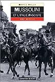 Image de Mussolini et l'Italie fasciste