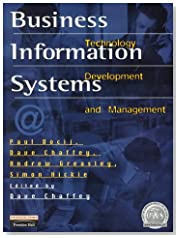 Business Information Systems: Technology Development and Management