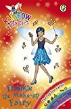 The Pop Star Fairies: 117: Frankie the Make-Up Fairy (Rainbow Magic)