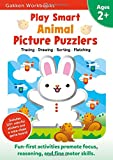 #7: Play Smart Animal Picture Puzzlers 2+