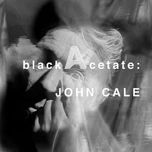 Black Acetate