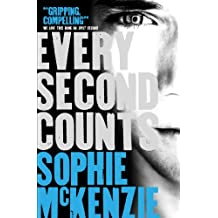 Every Second Counts (English Edition)