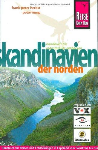 Skandinavien – Der Norden: Alle Infos bei Amazon