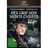 Der Graf von Monte Christo (1-4) - Der komplette Vierteiler