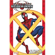 Ultimate Spider-Man Ultimate Collection - Book 4 by Brian Michael Bendis (2013-08-27)