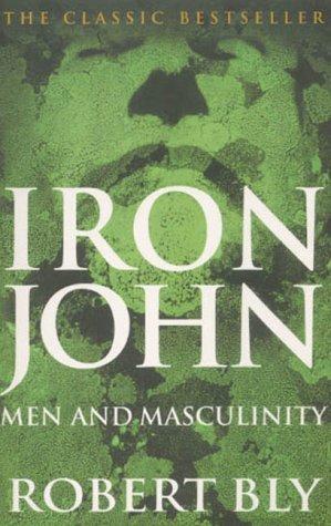 Image of Iron John: A Book About Men