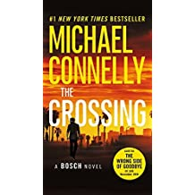 The Crossing (Harry Bosch Novel) by Michael Connelly (2015-11-03)