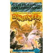 Dungeoneer: Advanced Fighting Fantasy (Puffin Adventure Gamebooks)