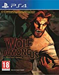 The Wolf Among Us para PS4