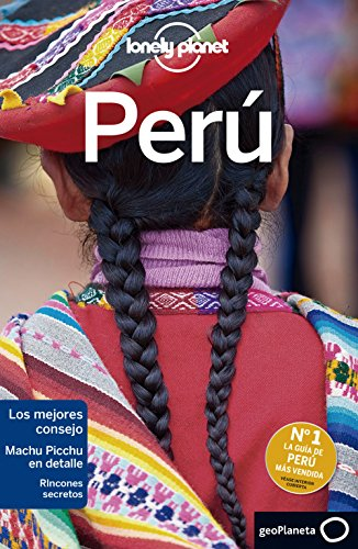Download Perú (Lonely Planet-Guías de país)