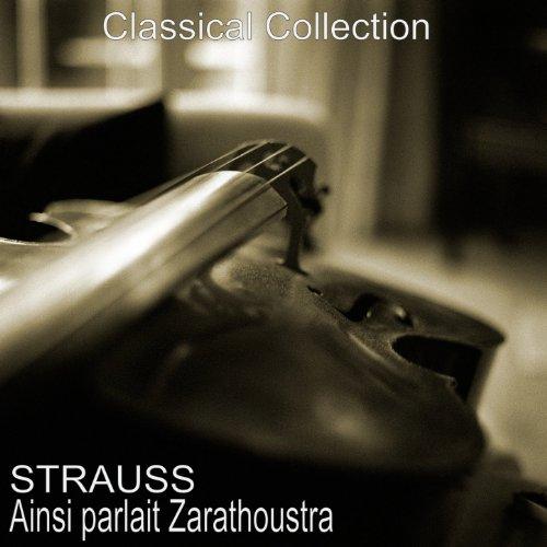 Strauss : Ainsi parlait Zarathoustra