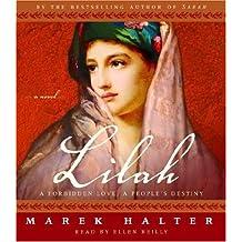 Lilah (Canaan Trilogy)