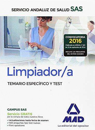 limpiador-a-del-sas-temario-especifico-y-test-2016