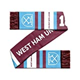 FOCO - Sciarpa retrò West Ham United FC