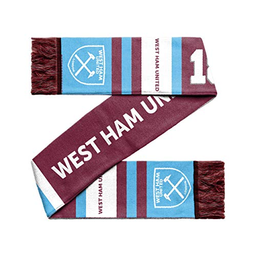 FOCO West Ham United FC Retro-Schal -