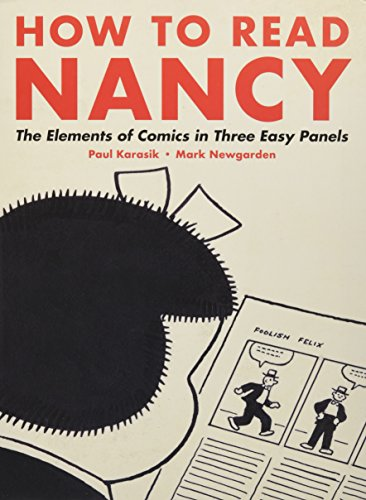 How To Read Nancy