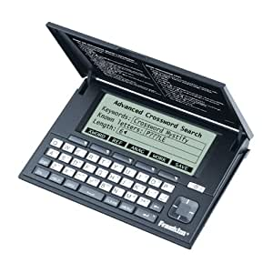 Franklin CSB1500 Bradford's Crossword Solver Dictionary