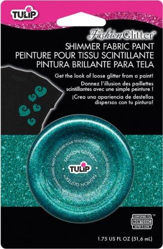 Tulip 28968 Peinture Sarcelle Brillant, 9,21 x 4,45 x 18,34 cm