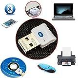 Hohe Signalstärke Bluetooth 4.0 Adapter Nano BT Mini USB 2.0 Stick V4.0 EDR Nano Dongle