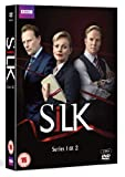 Best Box Sets - Silk - Complete Series 1 and 2 Box Review