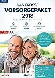 Vorsorgepaket (2018) inklusiv Notfallausweis!|2018|3|-|Für PC|Disc