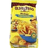 Nachips, chips de maïs pour l'apéritif - ( Prix Unitaire ) - Envoi Rapide Et Soignée