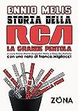 Storia della RCA. La grande pentola