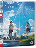 Your Name [DVD] [UK Import]