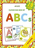 ABCs: Memory Flash Cards (Clever Big Box Of. . .)