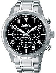 Lorus reloj hombre Cronógrafo RT331FX9