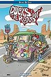 Fumetto Ducks ON The Road - Topolino Deluxe Edition - Panini Comics - Italiano