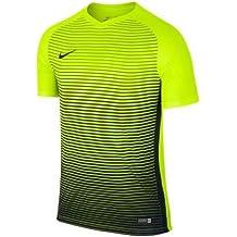 7d22a57ebc Nike SS YTH Segment IV JSY Camiseta de Manga Corta
