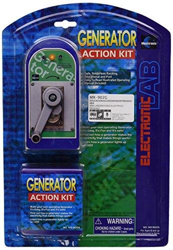 CEBEKIT-Kit-Juguete-Didactico-Educativo-Mini-Laboratorio-Electrico-Generador-Mx-902G