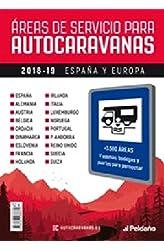 Descargar gratis AREAS DE SERVICIO PARA AUTOCARAVANAS 2018-2019 en .epub, .pdf o .mobi