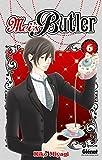 Mei's Butler Vol.6