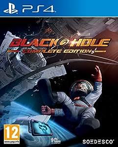 Black Hole Complete Edition - PlayStation 4 [Edizione: Regno Unito]