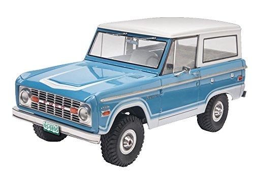 Revell- Ford Bronco,Escala 1:25 Kit de Modelos de plástico, (14320)