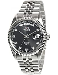 "Orient Classic de ""Oyster–Reloj automático Sapphire ev0j003b"
