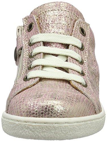 Bisgaard Schnürschuhe, Sneakers basses fille Pink (710 Rose)