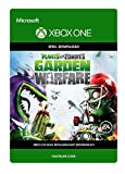 Plants vs Zombies Garden Warfare [Xbox One - Download Code]