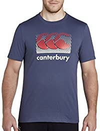 Canterbury CCC Logo Training T-Shirt