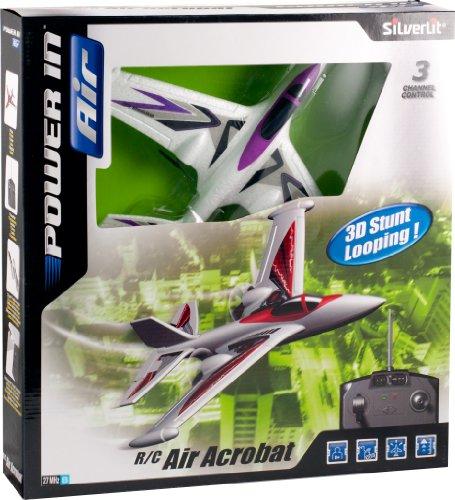 Silverlit X-Twin Acrobat - 11